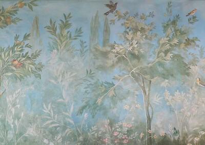 Scenic Murals