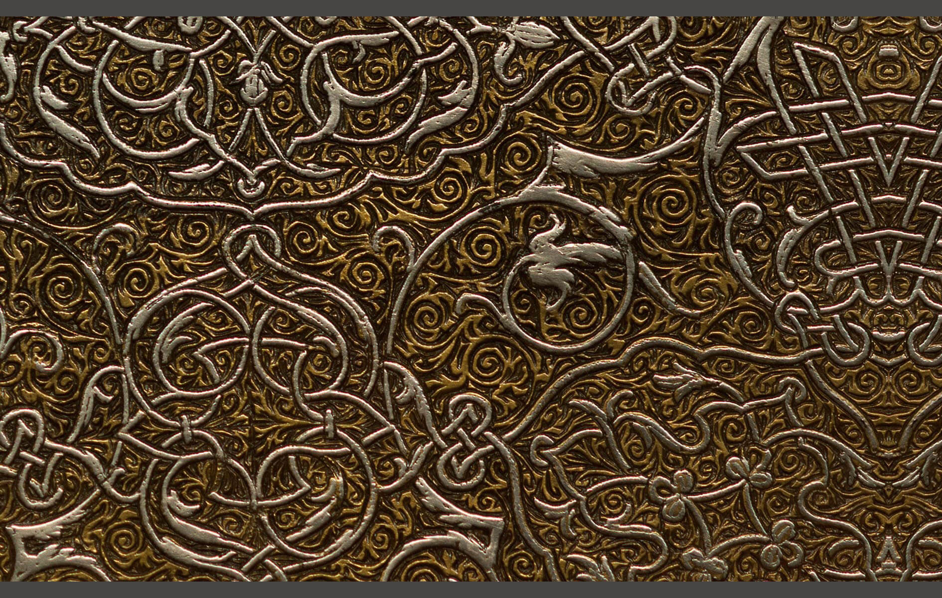 15th Century Metal Work (DE9602) Doug Garrabrants