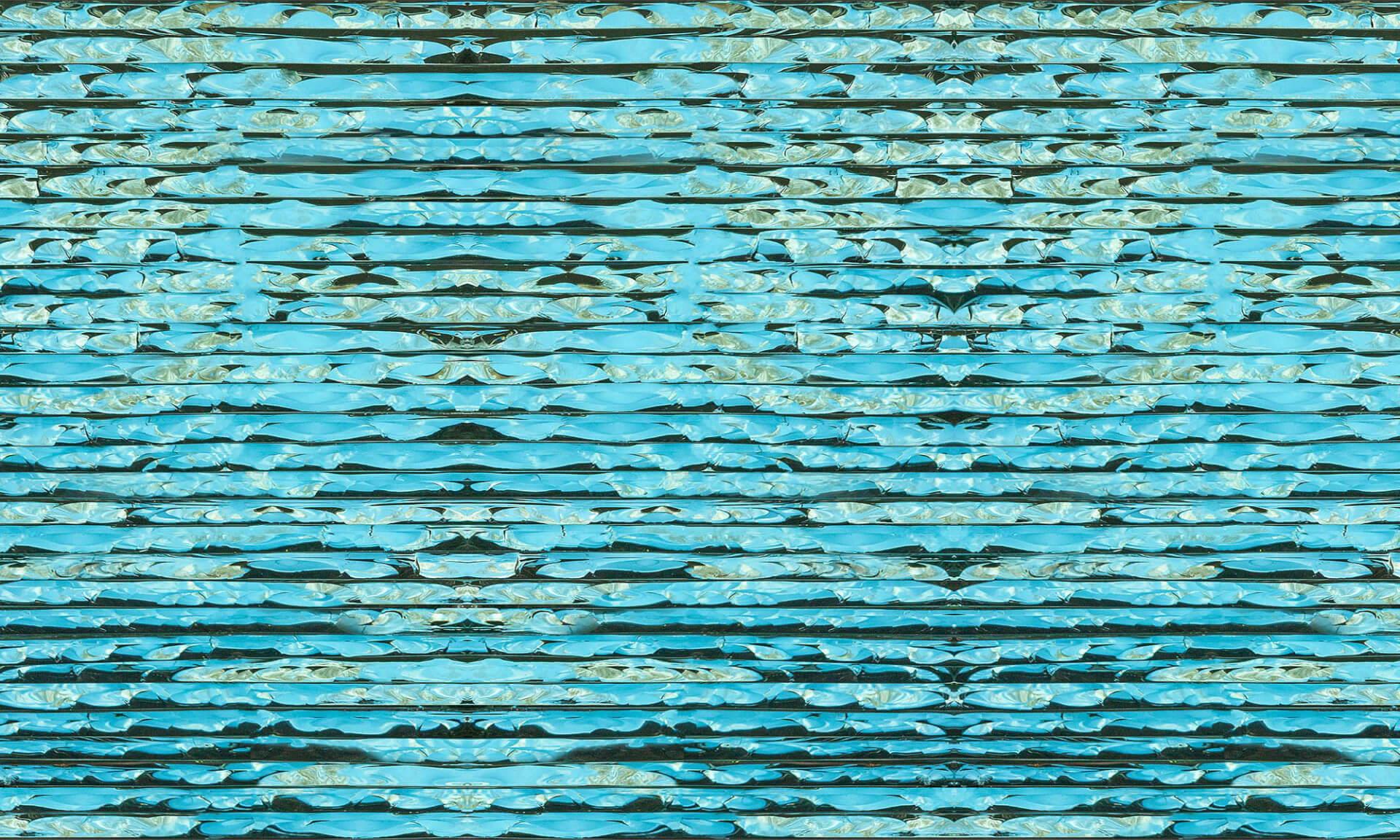 Fractured Sky (DE0635) Doug Garrabrants