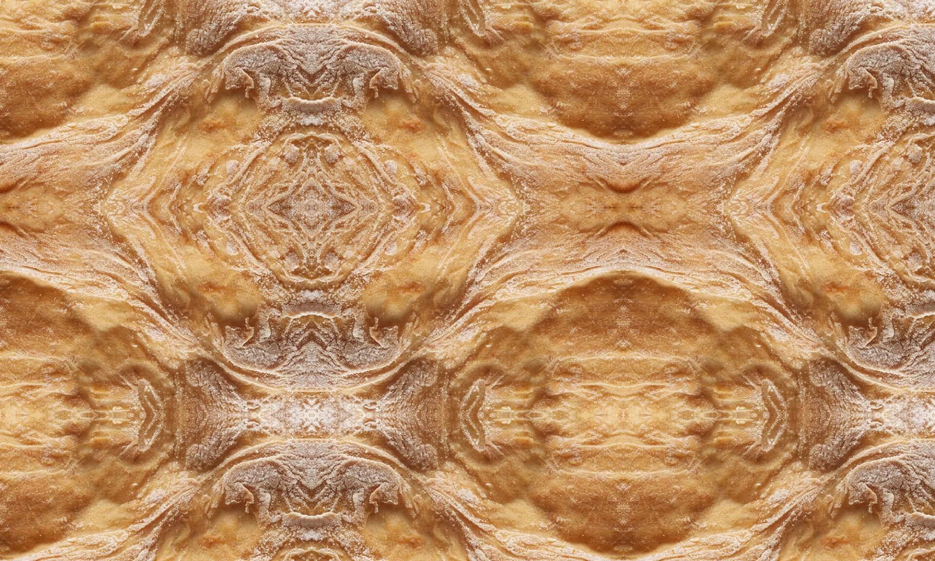 Southwestern Spun (Bread-2) Doug Garrabrants