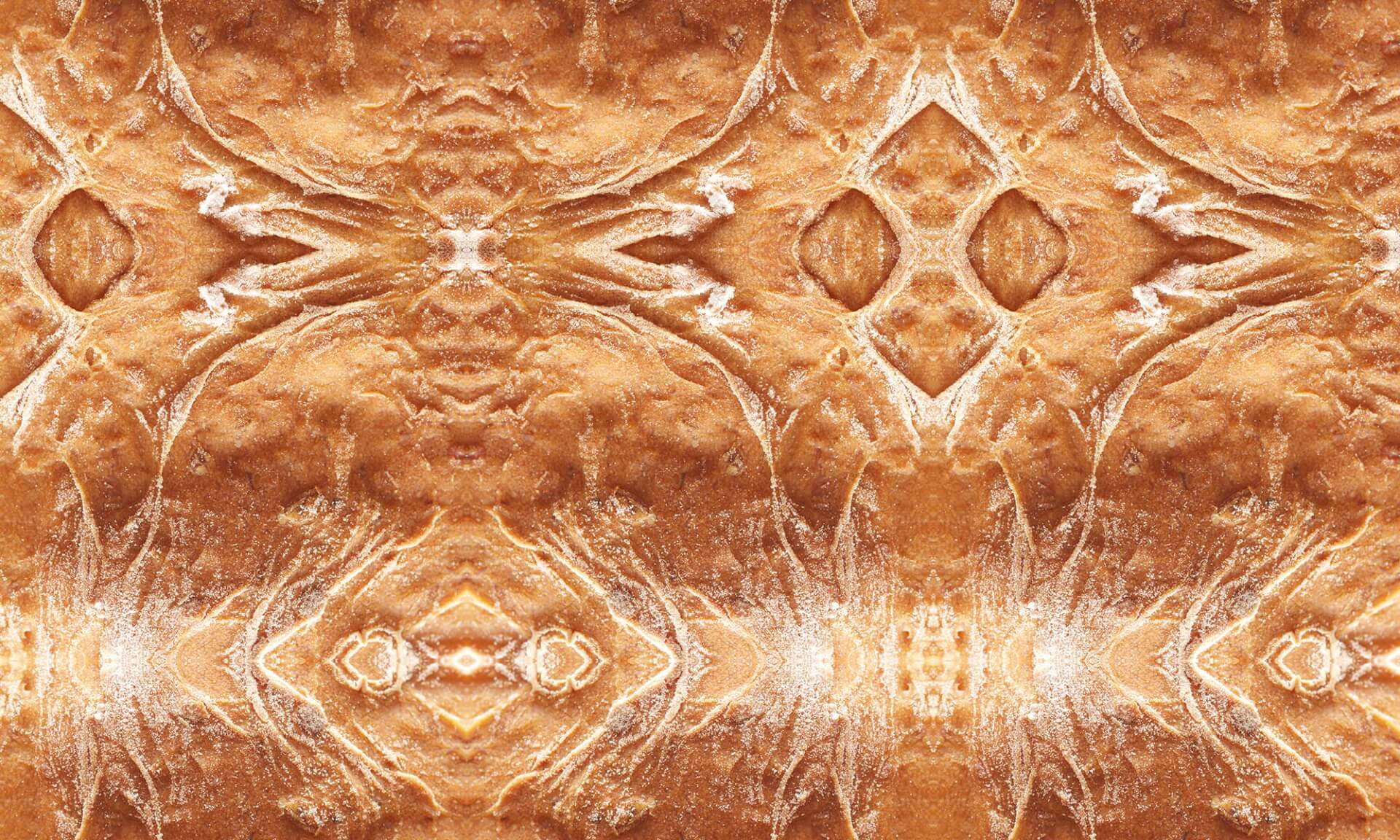 Southwestern Spun (Bread-9) Doug Garrabrants