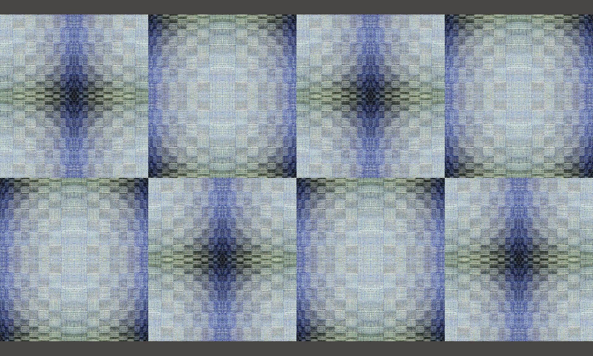 Escher Play-1&2 TE9492 Doug Garrabrants