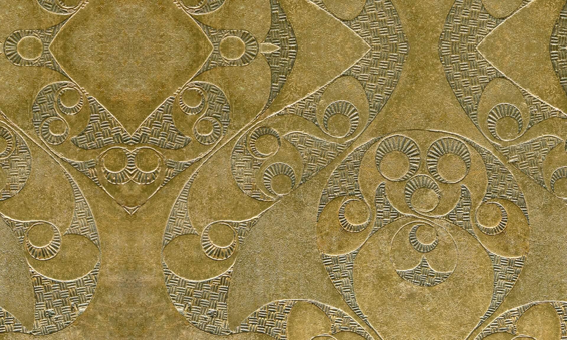 Cat's Cradle (DE9721B) Detail Doug Garrabrants