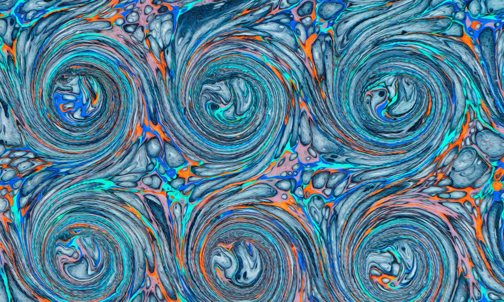 Ink Swirl (DE4690) Inverted & Hue/Sat Doug Garrabrants