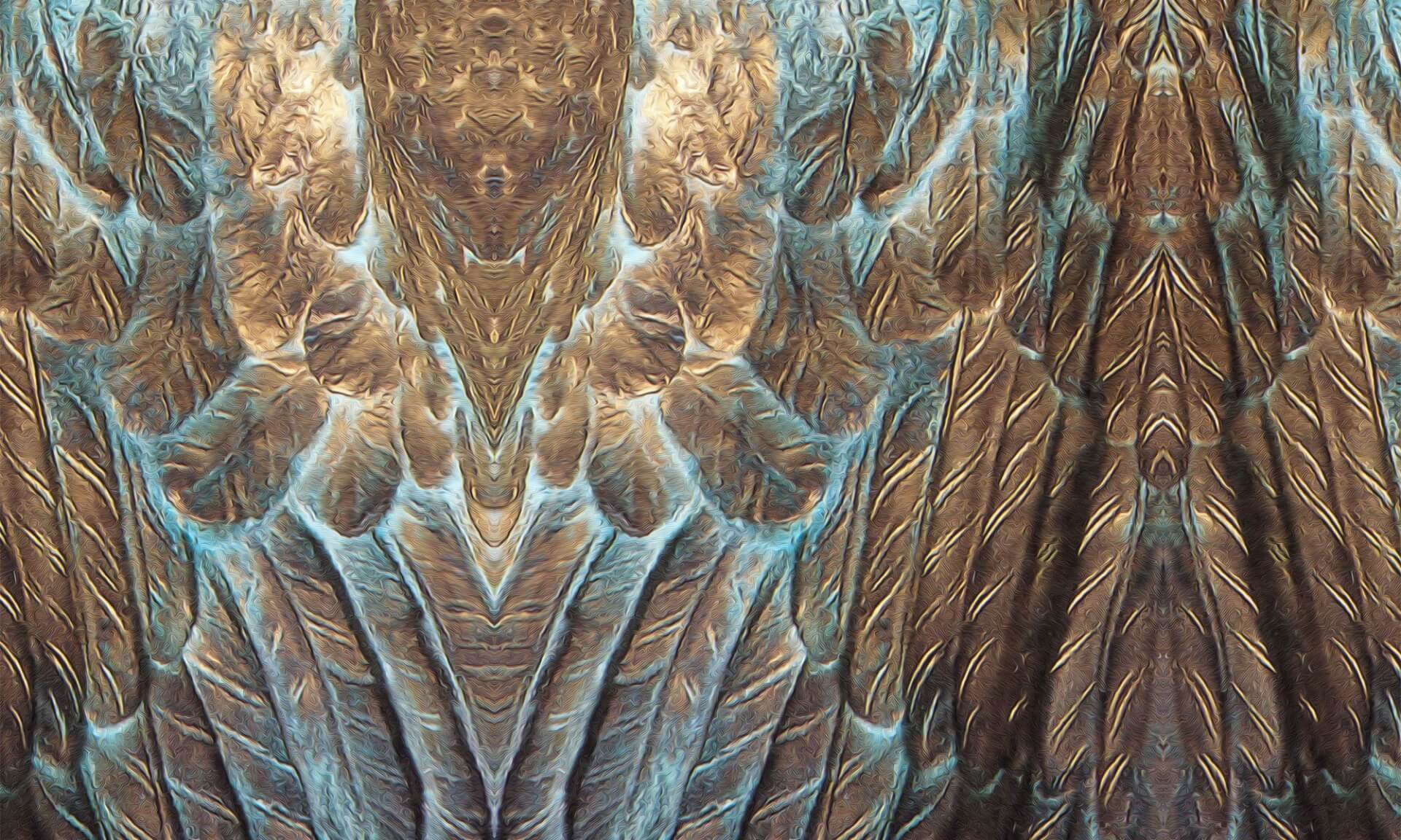 Dark Angel (DE3333) Detail Doug Garrabrants-Zoë Design