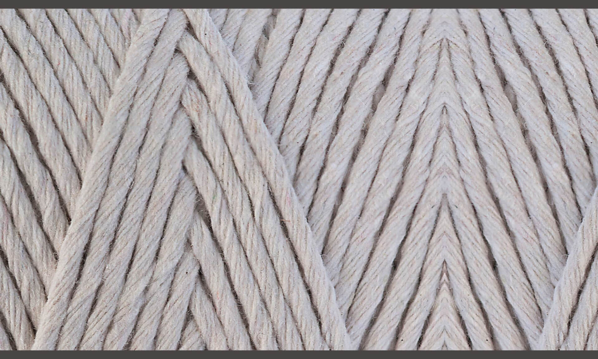 String Weave Doug Garrabrants