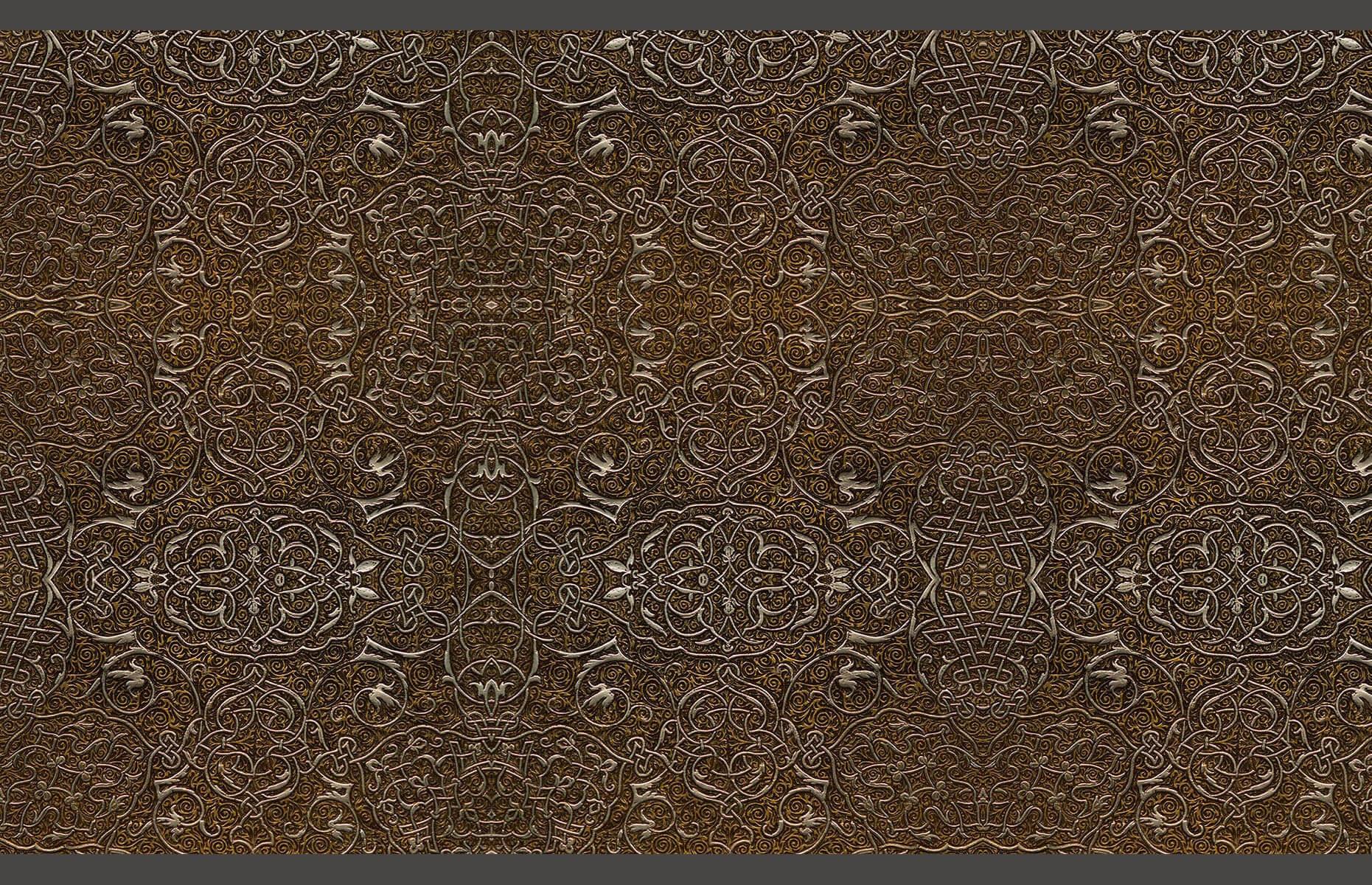15th Century Metal Work (DE9602) Doug Garrabrants