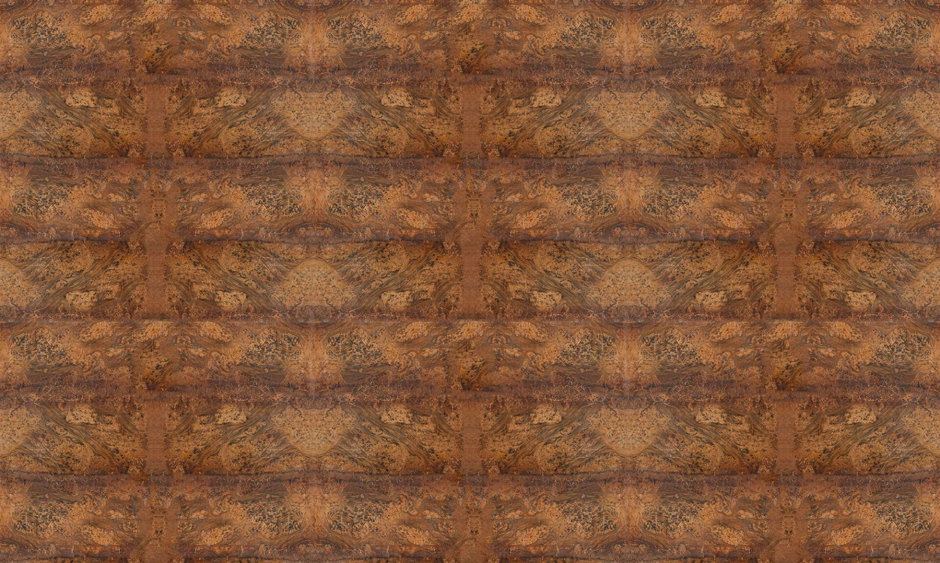 Ancient Leather Doug Garrabrants-Zoë Design
