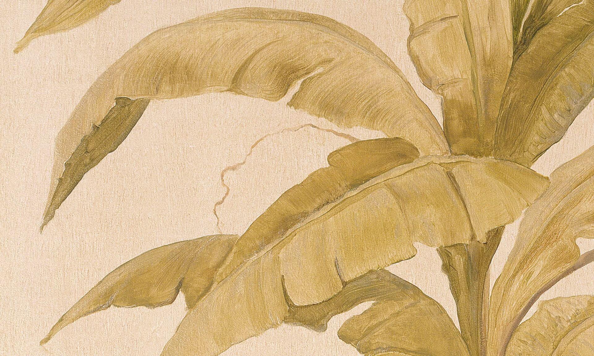 Date Palm 003 Lena Fransioli Mural
