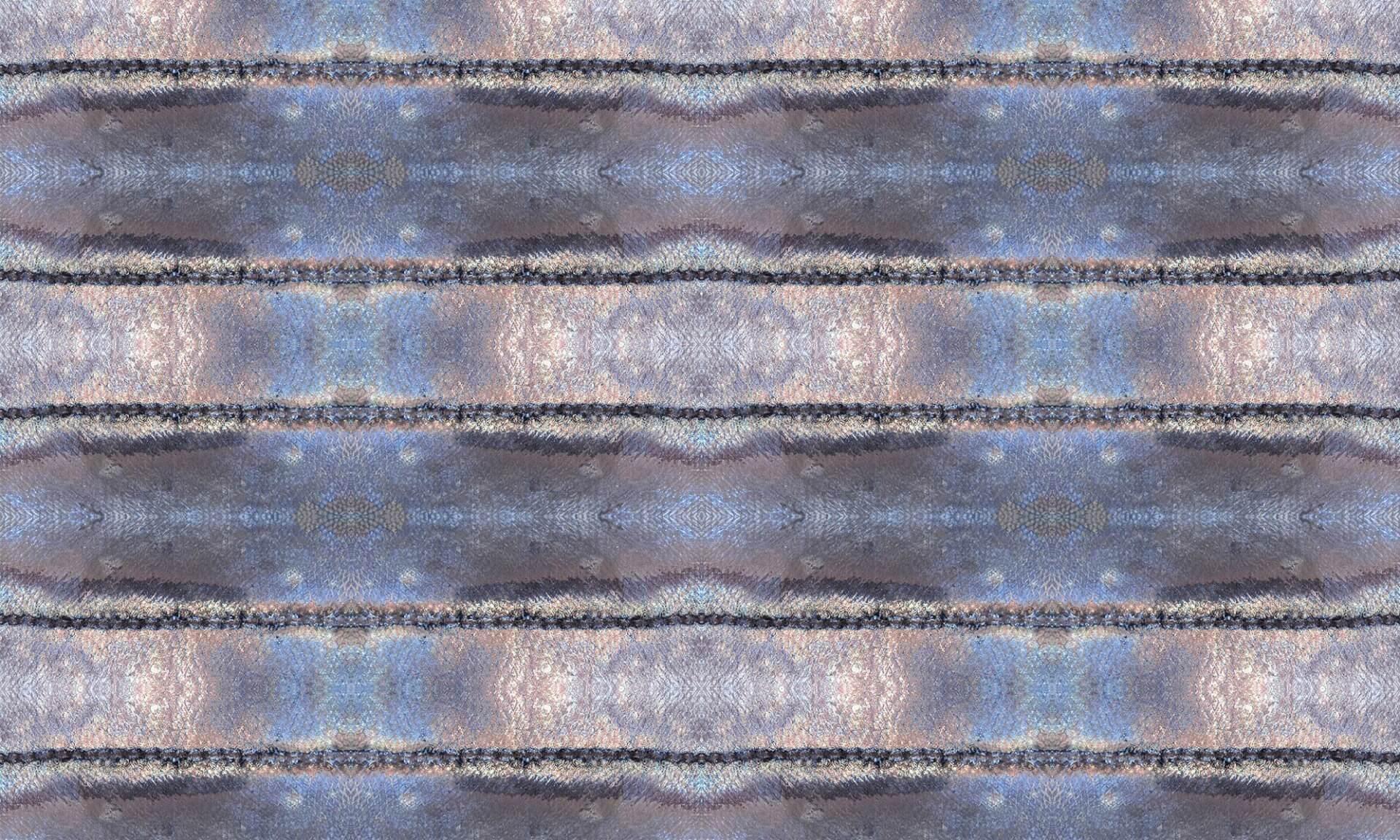 Mackerel Stripe (BA0916) Doug Garrabrants