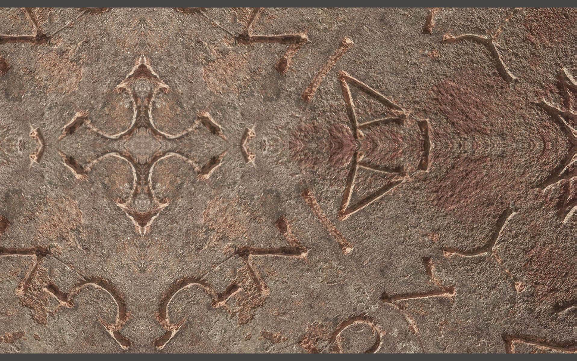 Symbols Doug Garrabrants