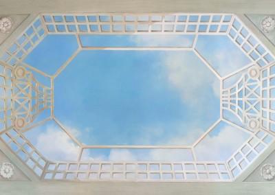 Mediterraneo Ceiling