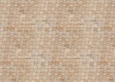 "Silk Basket Weave (DE0915) : Woven silk with a 20"" x 30"" repeat and a 2"" drop. © 2015 Doug Garrabrants"