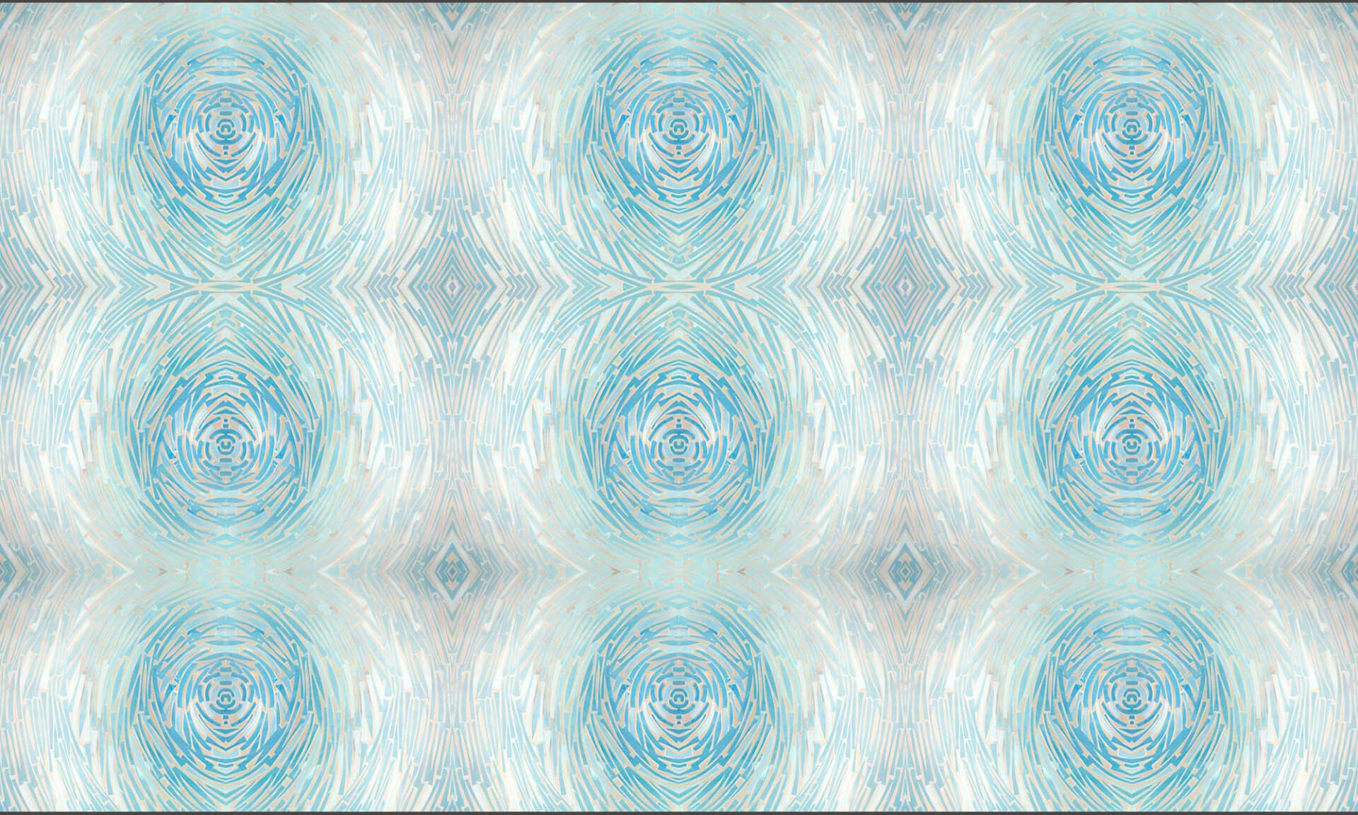 Art_Deco_Blue_Glass-DE4249-Swirl Doug Garrabrants