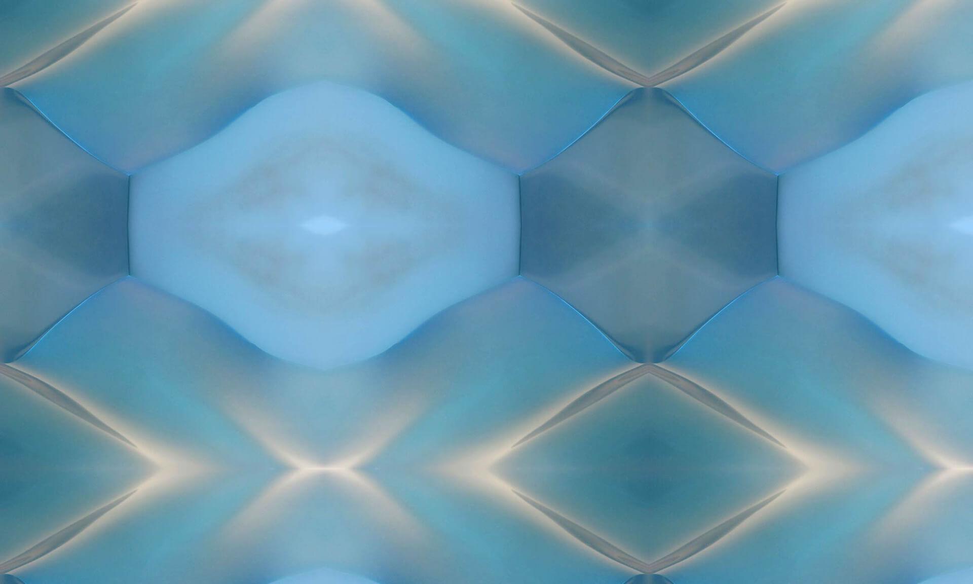 Geometric Wave MA0291 Doug Garrabrants