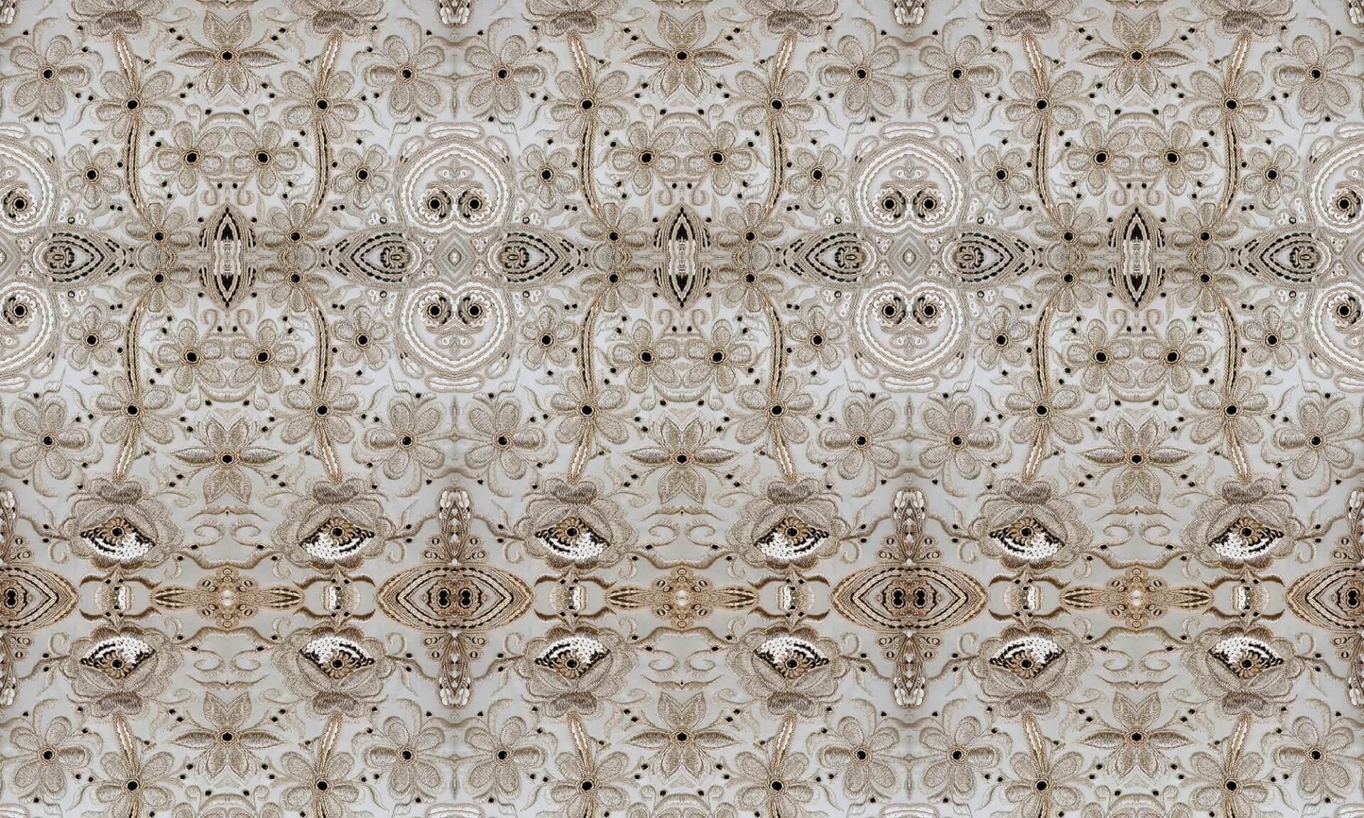 Matador Floral (DE3331-B) @ 100% Doug Garrabrants