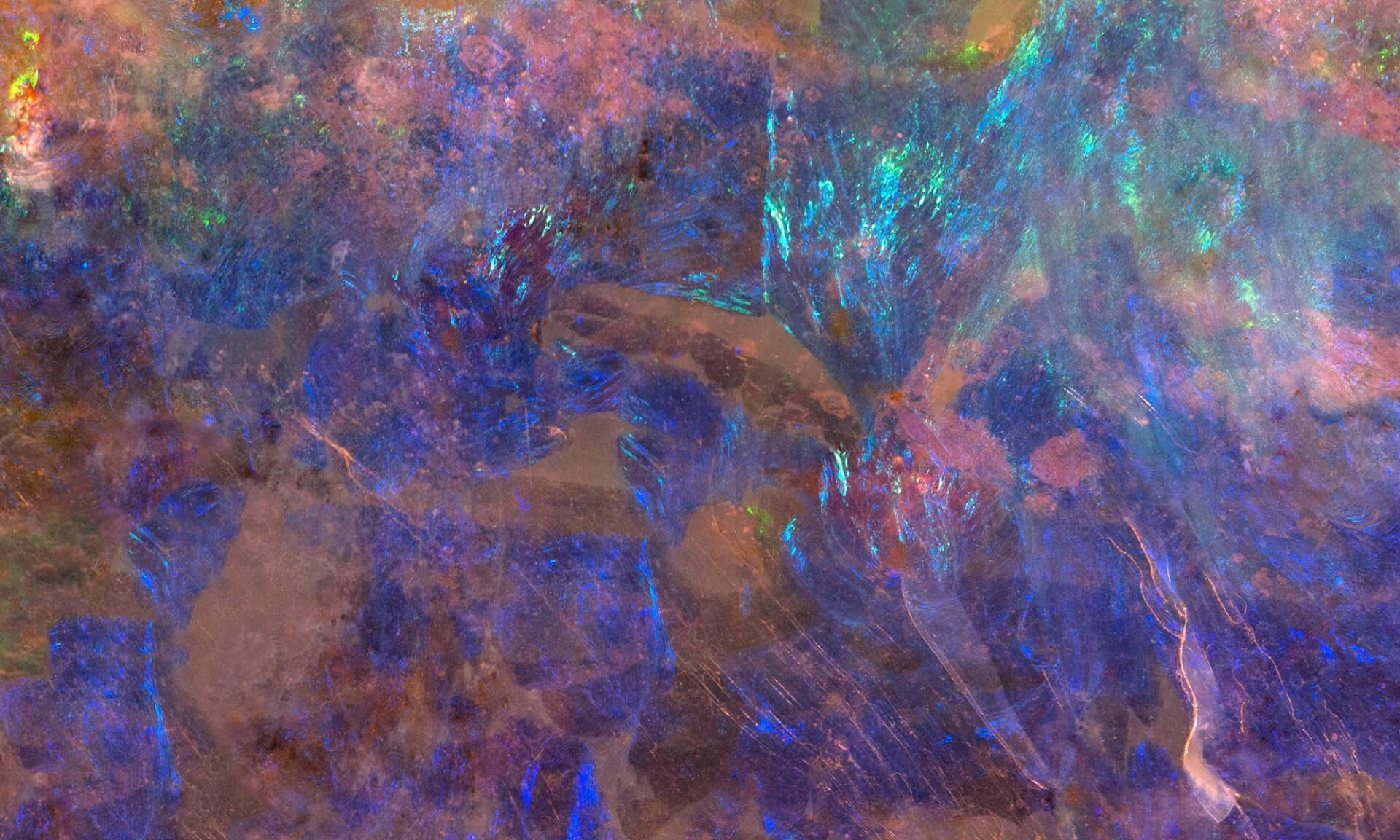 Nebula Rock DE9666 Doug Garrabrants