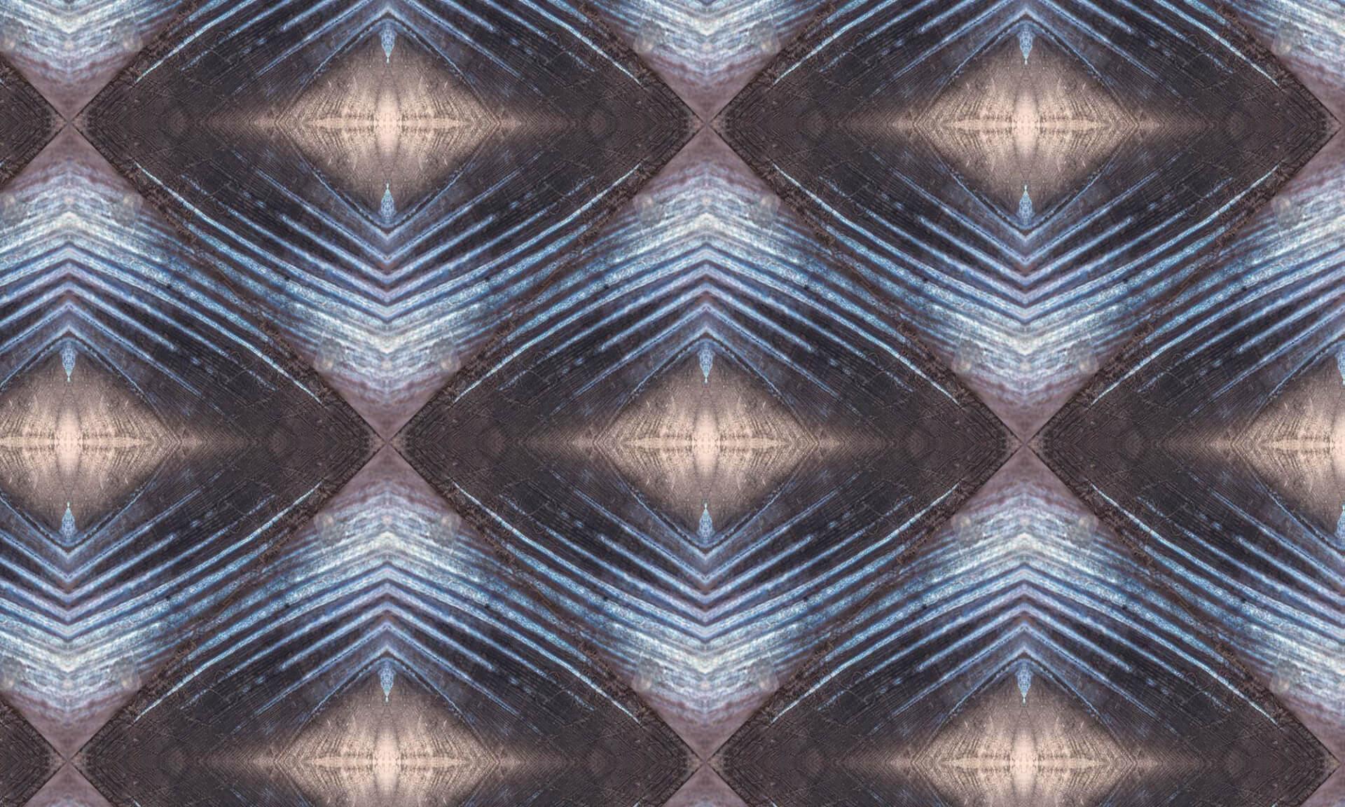 Mackerel Fin BA0709-A Doug Garrabrants