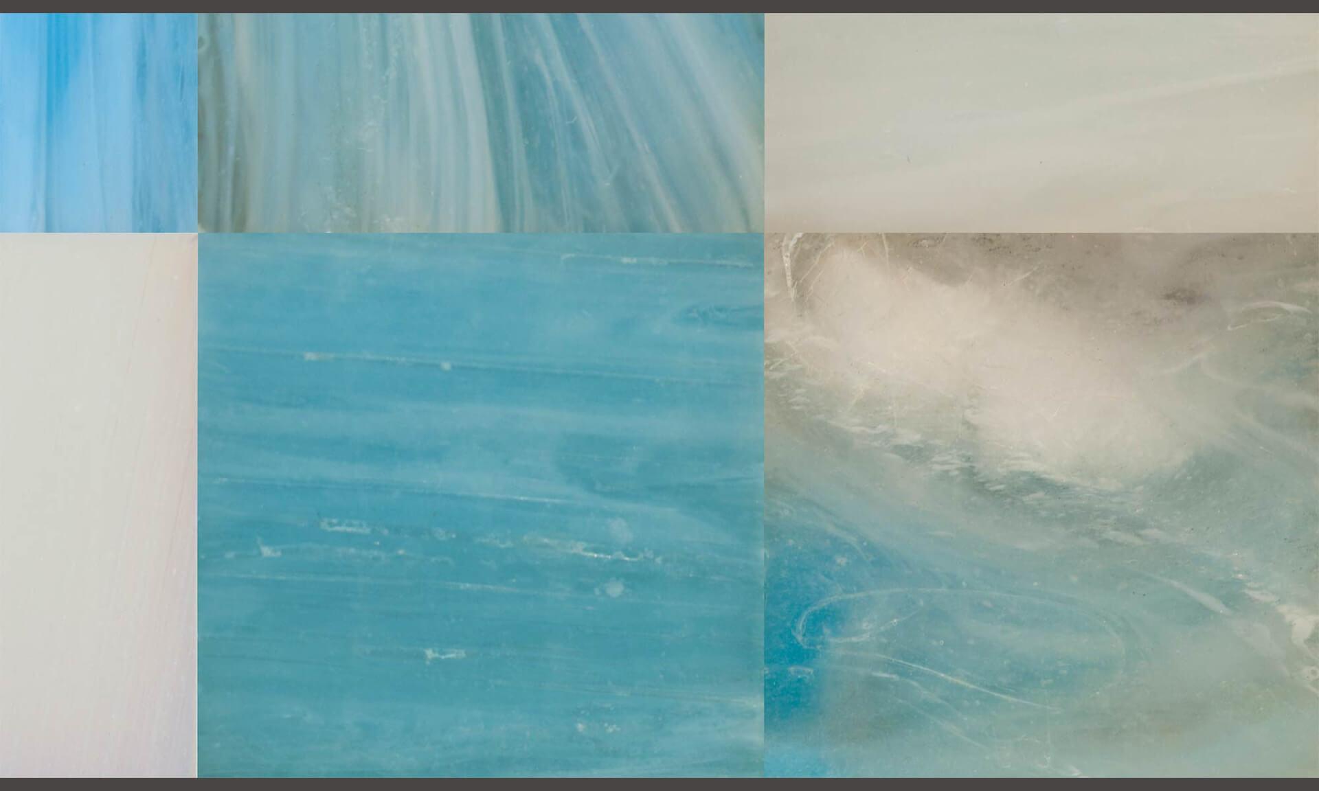 Glass Tile (DE2014) Doug Garrabrants