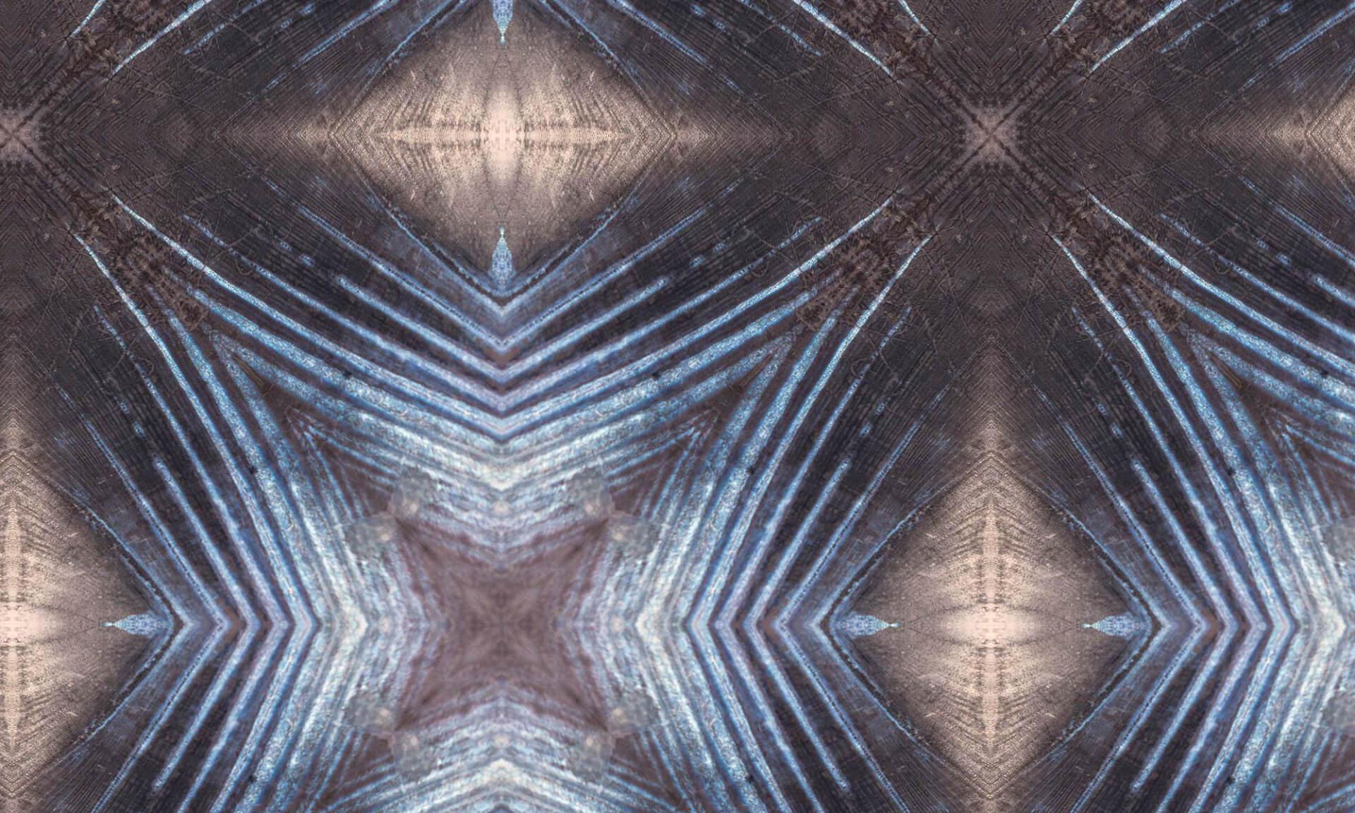 Mackerel Fin BA0709-B Doug Garrabrants