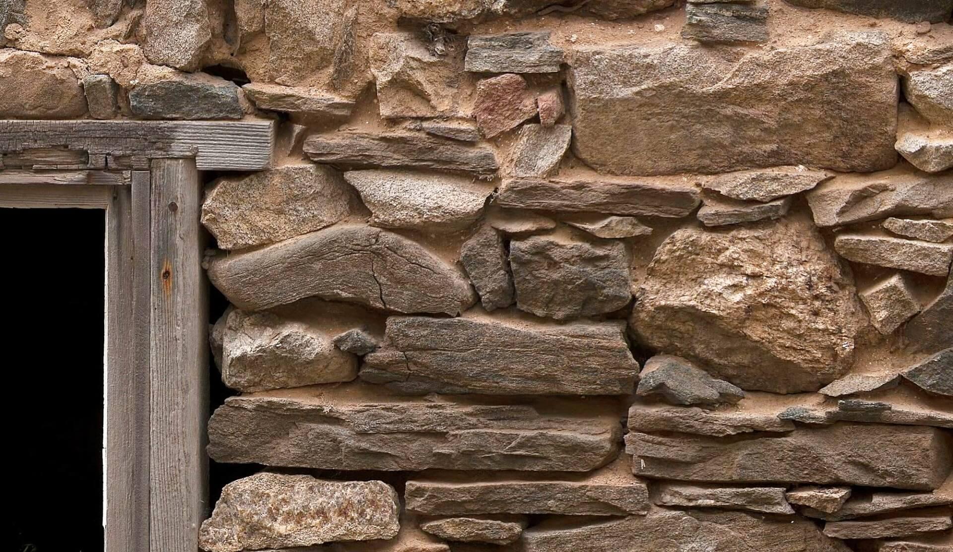 Stone Barn 2 Doug Garrabrants