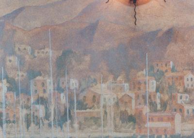 Avalon Detail