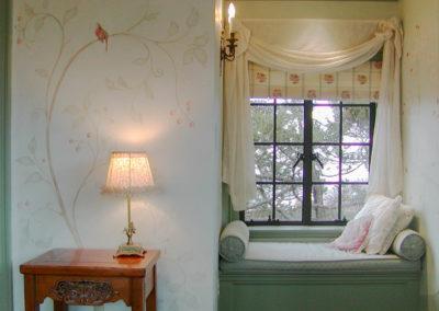 Katherine's Bedroom