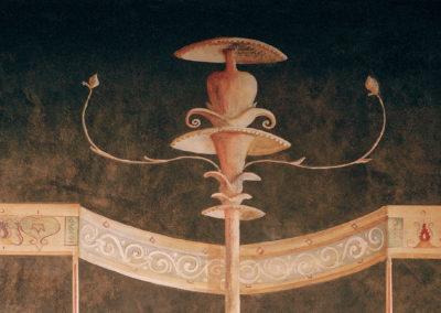 Moss - Boscotreacase Frescoe