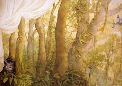 Jungle / Animals