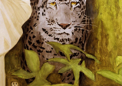 Jumgle Detail / Animals