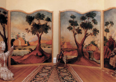Alvarez Panels