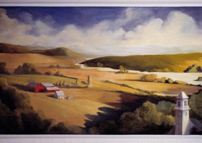 Edward Hopper Dining Room 2