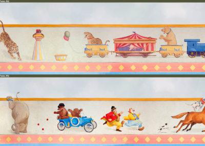 Circus_Freeze#4&5