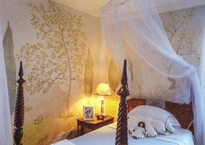 Zoë's Fairy Bedroom