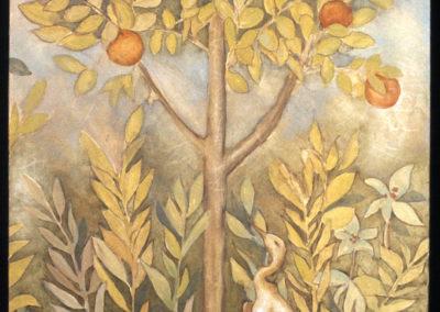 Garden Room Panel #2