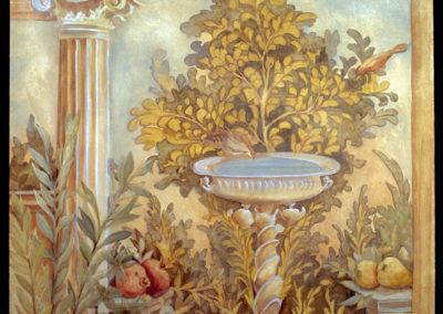 Garden Room Panel #4