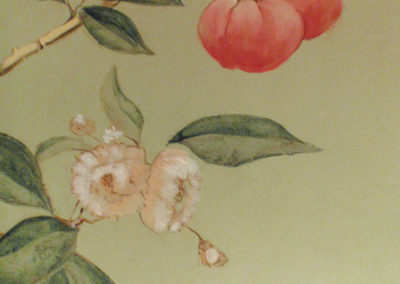 Clements Chinoiserie