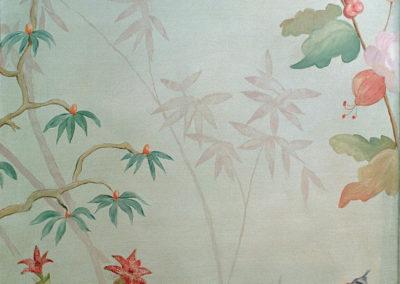 Hayn - Chinoiserie Detail