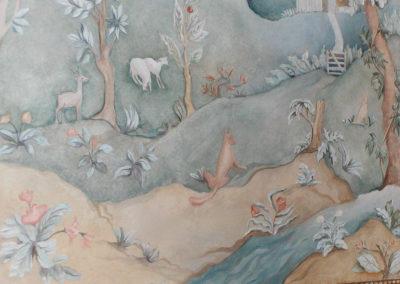 Chinois Detail #70