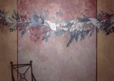 Hendrix - Frescoe Garland