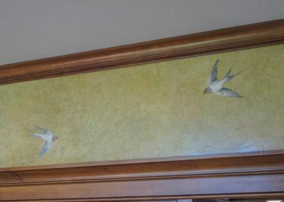 Mural: Panels