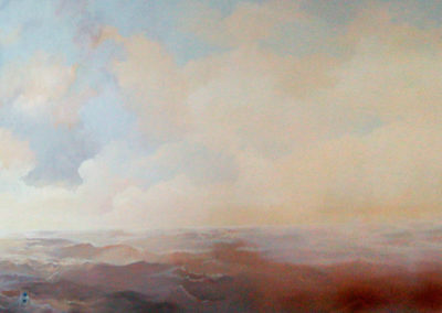 Wyeth Sky