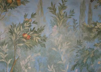Villa Livia Fresco