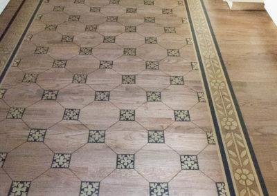 Guest House Floor
