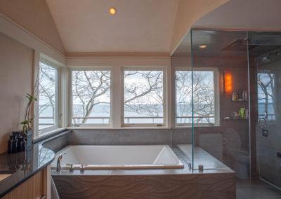 Glaze Bath