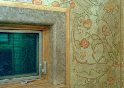 Interior design by Constance Noa Design. Job location - Aspen, CO.