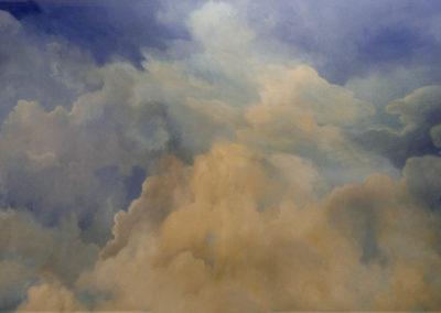 Meditation Room / Sky 1b